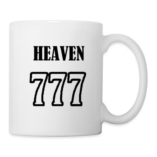 heaven - Mug blanc