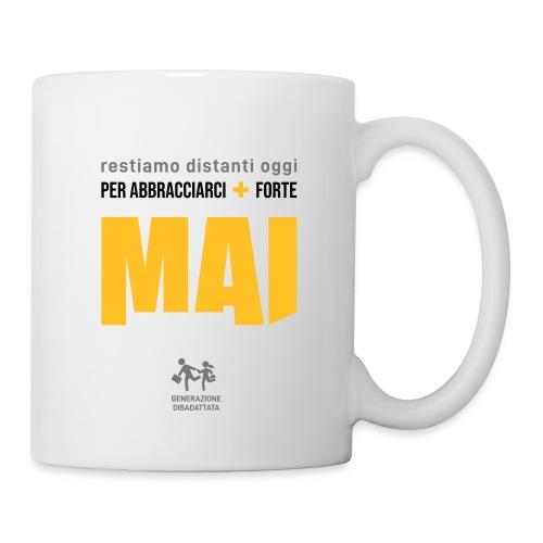 a(e)ffetto DPCM - Tazza