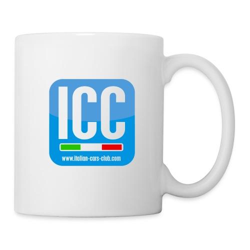 icc2011c - Mug blanc