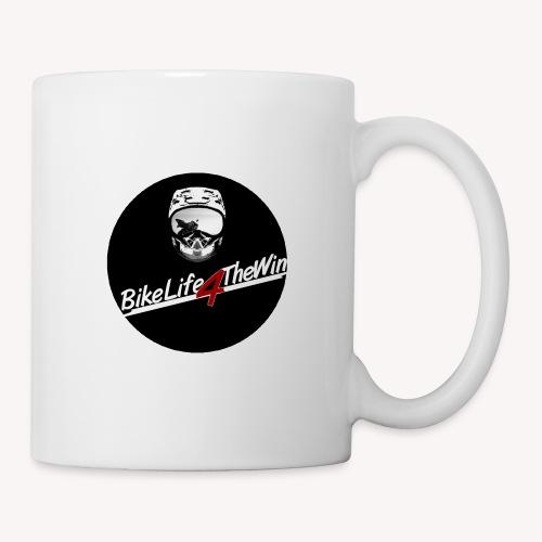 motorcycle Logo 2 - Mug