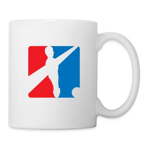 Fordere Logo - Tasse