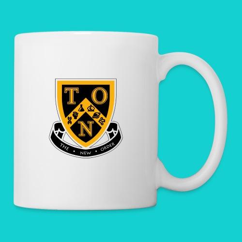 TNO logo - Mug
