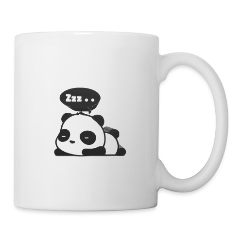 shinypandas - Mug