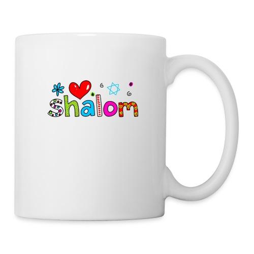 Shalom II - Tasse