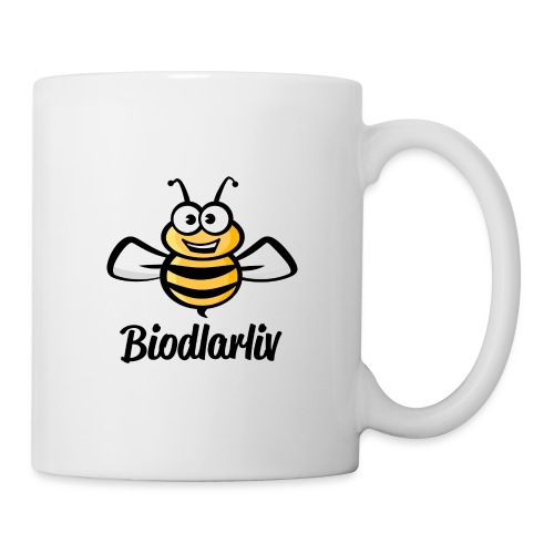Biodlarliv - Mugg