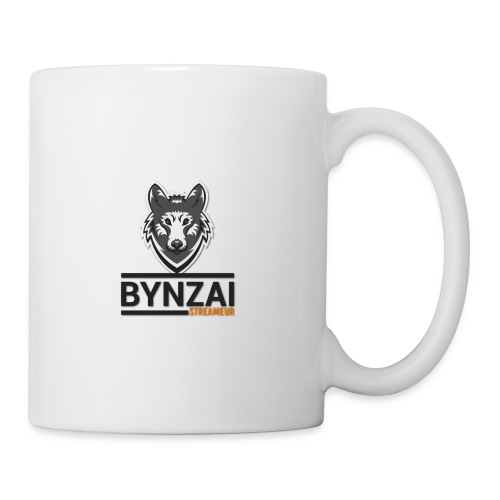 Mug Bynzai - Mug blanc