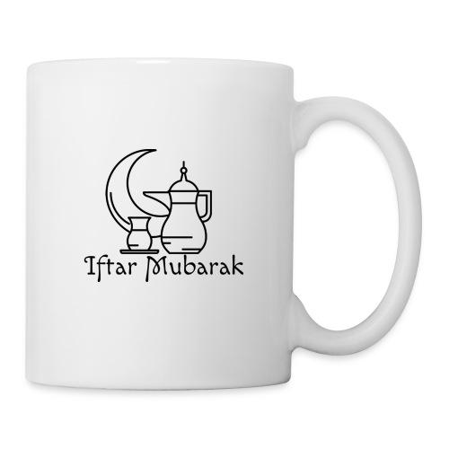 Ramadan Gift - Mug blanc
