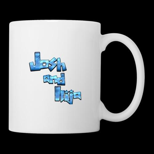 Josh and Ilija - Mug