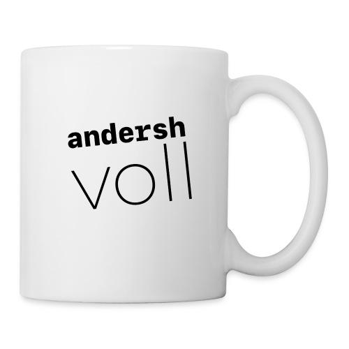 andersh voll - Tasse