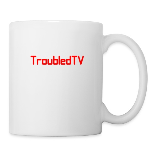 Troubledtv - Mug