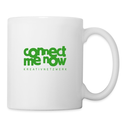 Connect me now - Tasse