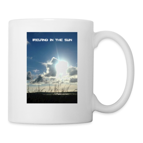 IRELAND IN THE SUN - Mug