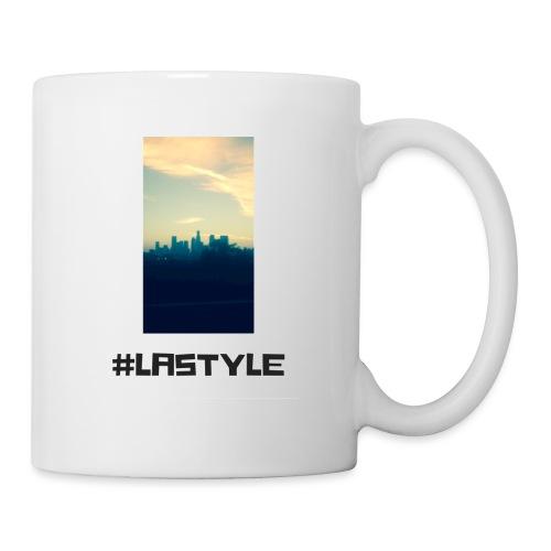 LA STYLE 3 - Mug