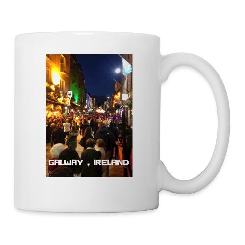 GALWAY IRELAND SHOP STREET - Mug