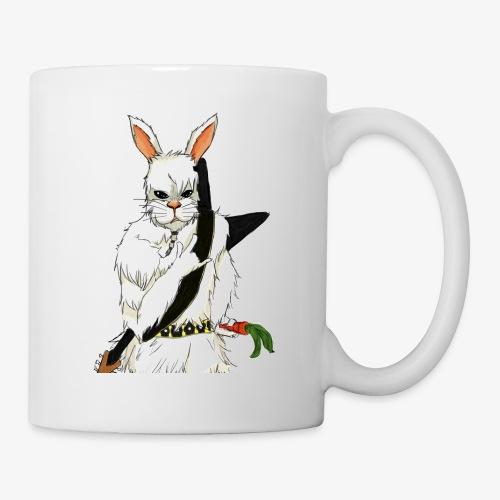 The white Rabbit - Kopp