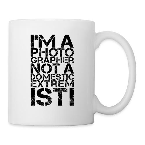 phnat domestic4 black on - Mug
