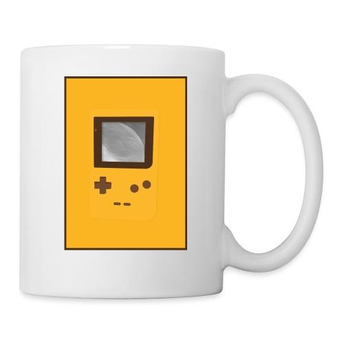 Game Boy Nostalgi - Laurids B Design - Kop/krus