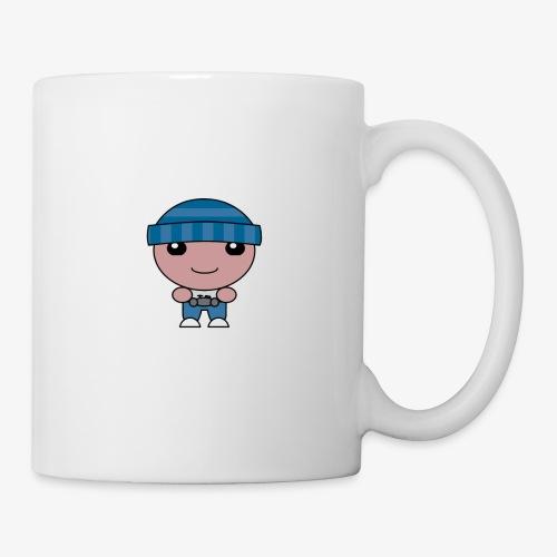 Beanie Hatter Gaming - Mug