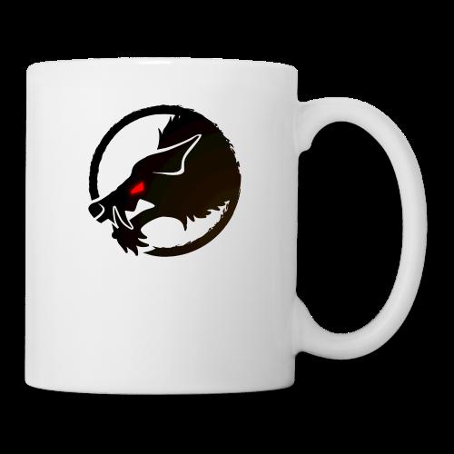 ThePack Logo v2B - Tasse