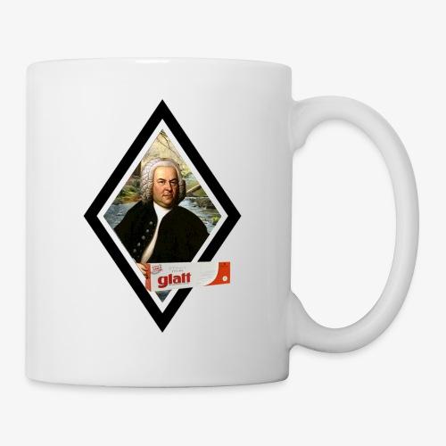 Glatter Bach - Tasse