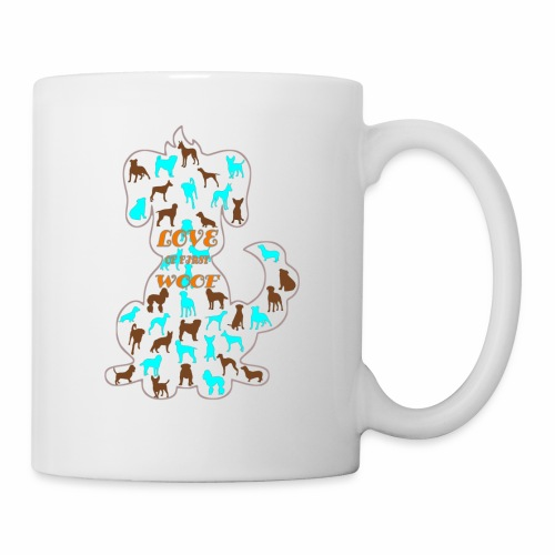 DOG AFFAIRS - Mug