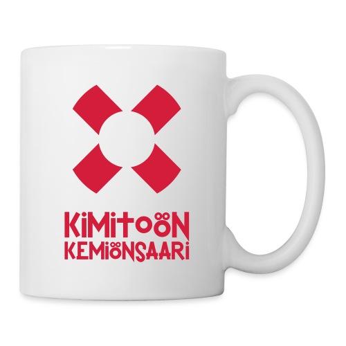 Livboj: Kimitoön (röd text) - Muki