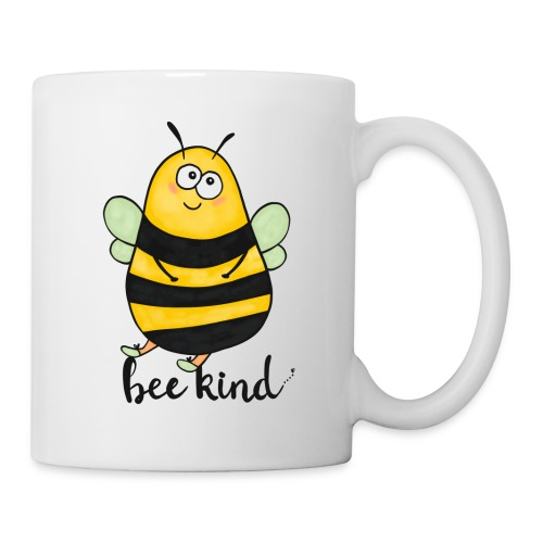 Bee Kind - Mug