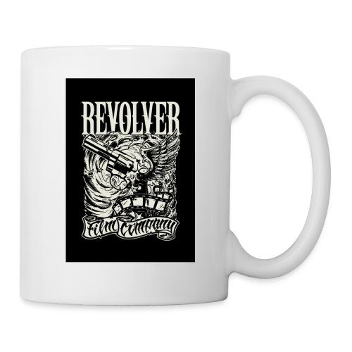rEvolver Vortex - Mug