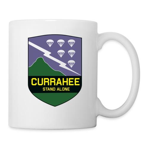 currahee - Mug blanc