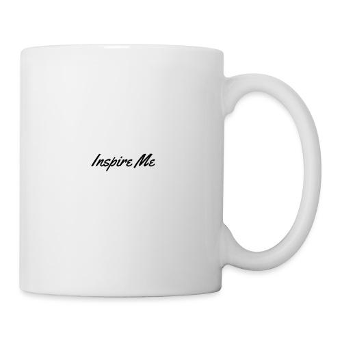 Inspire Me - Mug