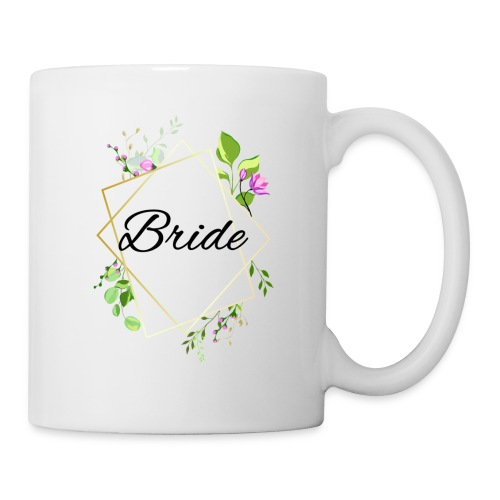 Braut - Tasse
