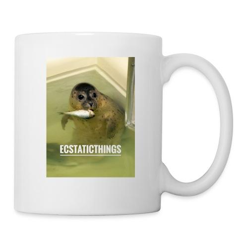 EcstaticThings HarpSeal - Tasse