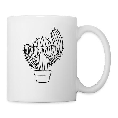 Kaktus - Tasse