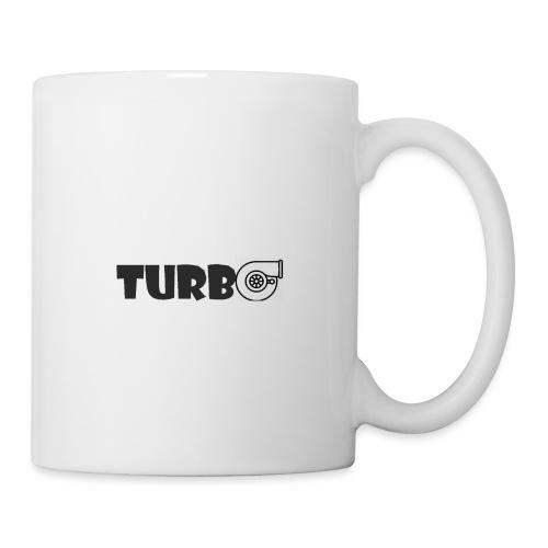 turbo - Mug
