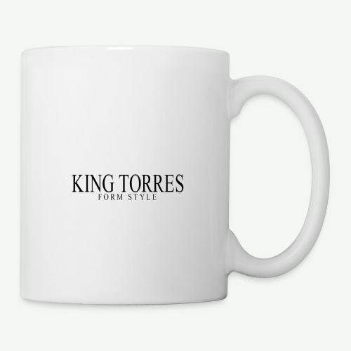 king torres - Taza