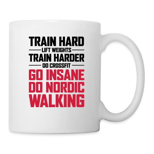Nordic Walking - Go Insane - Muki