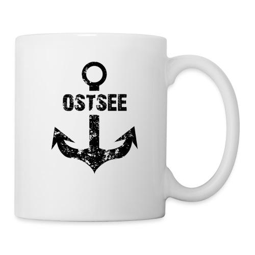 Ostseeanker - Tasse