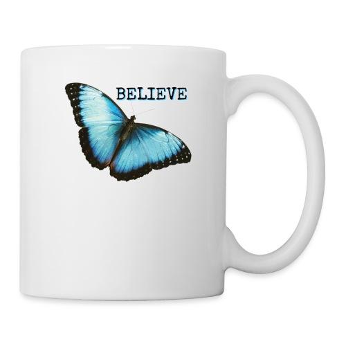 Leigh-Anne Pinnock 'Believe' - Mug