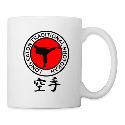 long eaton traditional shotokan - Mug