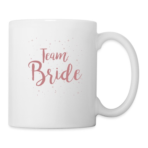 Team Bride - Tasse