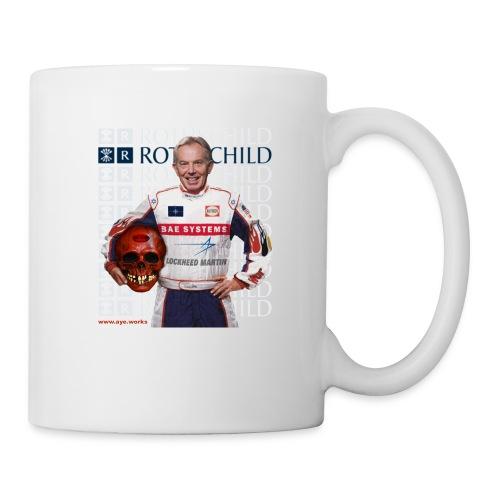 Inhuman Race - Mug