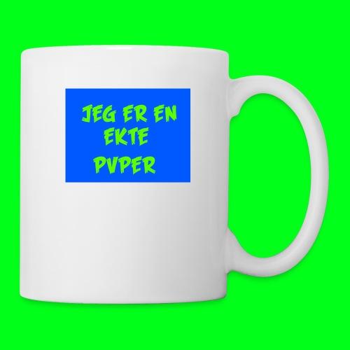 GotPvpGeneseren - Kopp