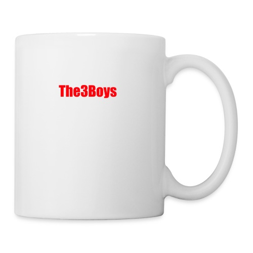 The3Boys Merchandise - Mug