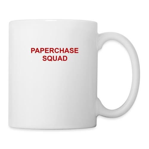 PAPERCHASE - Mok