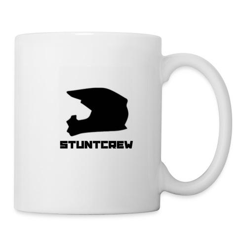 StuntCrewLogo - Tasse