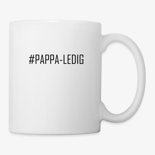pappaledig - Mugg
