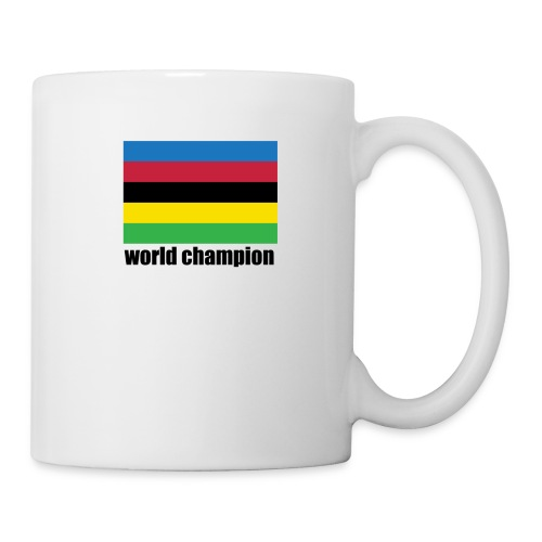 world champion cycling stripes - Mok