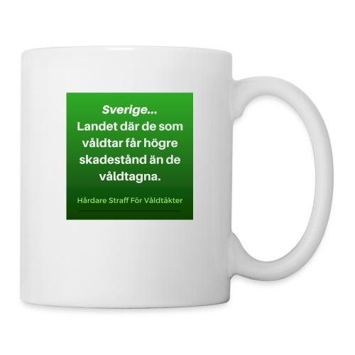 I_Sverige_la--ter_vi_va--ldta--ktsma--n_ga--_fria- - Mugg