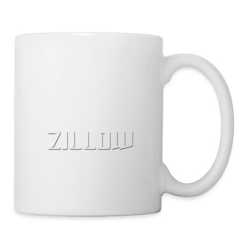 Zillow - Mug
