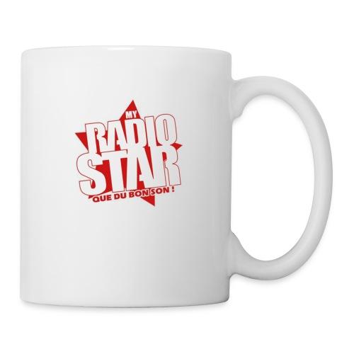 MRS STORE - Mug blanc